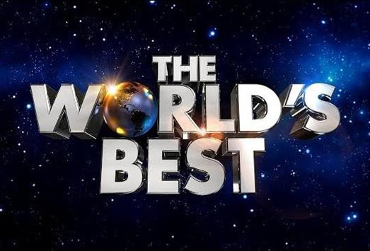 WHAT'S HAPPENING: The World's Best