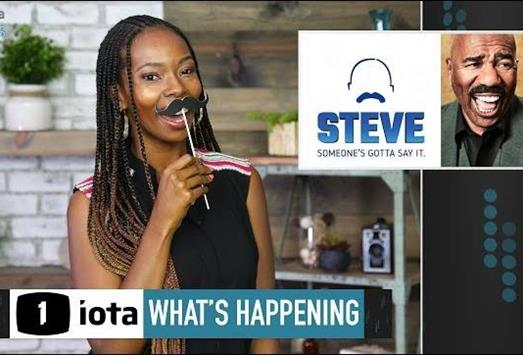 WHAT'S HAPPENING: Steve Season 2